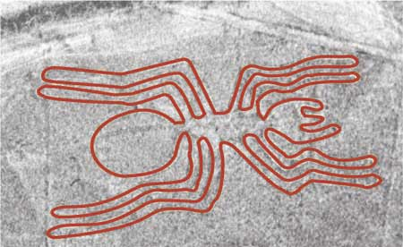 nazca lines